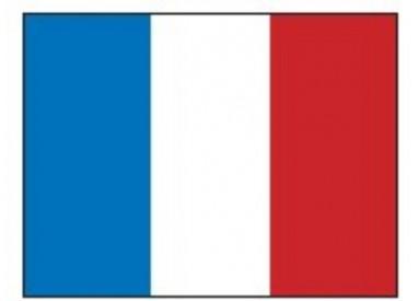 Pavillon, drapeau France