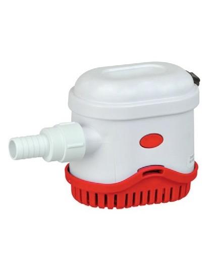 Pompe de cale automatique