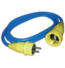 Rallonge, câble acrylique