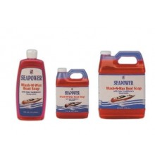 Seapower WASH - N - WAX