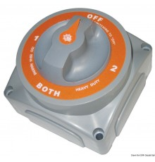 Interrupteur/coupleur pour batteries Selecta New