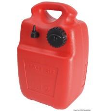 Réservoir de carburant En Eltex