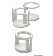 Porte-verre range-tasse porte-canette Swing Out Lot de 2