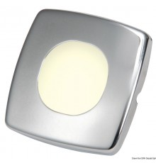 Lumière de courtoisie LED carrée