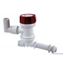 Pompe immergée oxygénation pour viviers RULE Pro-Series