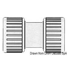 Système Hydrofix de raccords pour installations de réseau eau