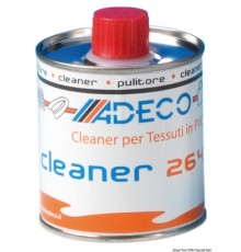 Diluant pour colles CLEANER Le lot de 2