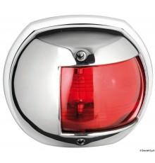 Feux de navigation Maxi 20 en inox AISI 316 poli miroir