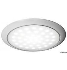 Eclairage LED version ultraplate avec interrupteur touch et deux niveaux de puissance