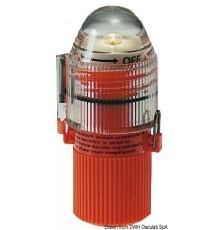 Lampe Flash électronique pour ceintures de sauvetage, homologuée MED