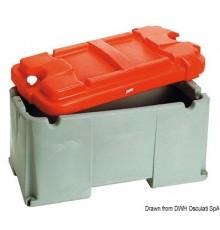 Boîte à batterie jusqu'à 200 A·h