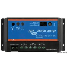 Régulateurs de charge VICTRON Blue - Solar pour panneaux solaires