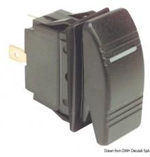 Interrupteur à bascule Marina R étanche IP56