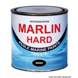 Anti-fouling Marlin Hard