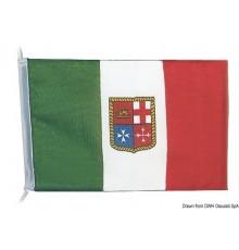 Pavillons italiens en polyester fin