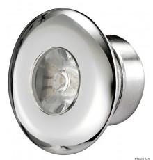 Lumière de courtoisie LED ronde