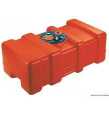 Réservoirs carburant en Eltex orange homologués CE