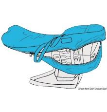 Sacs de protection et de rangement pour moteur hors-bord