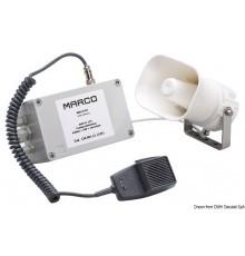 Avertisseur/sifflet électronique multifonctions