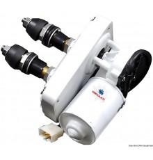 Moteur série 50 W pour bras max 800 mm et brosses max 700 mm