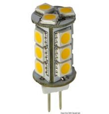 Ampoule LED SMD culot G4 pour spots