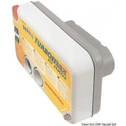 Gonfleur électrique pour canots Turbo Max Kit