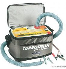 Gonfleur électrique pour canots Turbo Max