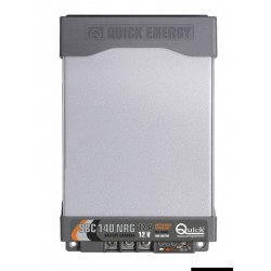 Chargeur de batterie QUICK SBC Advanced Plus switching