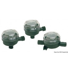 Filtres à eau lavables « Flojet »