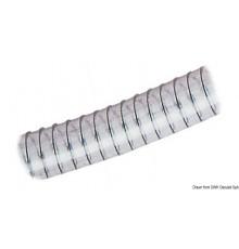 Tuyau spirale classique pour sanitaires, pompes, etc.