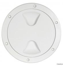 Bouchons inspection design élégant et fonctionnel