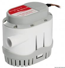 Pompe centrifuge Europump II automatique