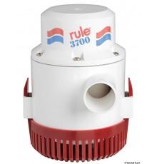 Maxi pompe immergée « RULE mod. 3700/4000 »
