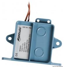 Interrupteur électronique automatique WHALE