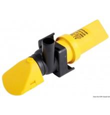 Pompe de fond de cale automatique immergée Whale Supersub Smart