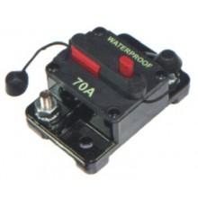 Disjoncteur thermique réenclenchable