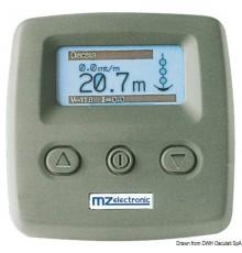 Compteur chaine universel avec MZ ELECTRONIC