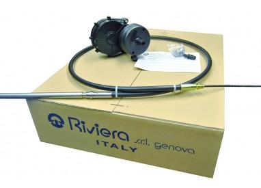 kit direction SG01 RIVIERA moteur maxi 55ch