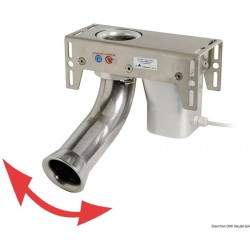Distributeur automatique de chaîne MZ ELECTRONIC ECS 1000S à contrôle mécanique