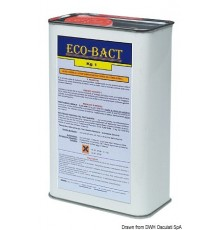 ECO BACT bactéricide pour gasoil