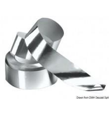 Rouleau de ruban en aluminium adhésif