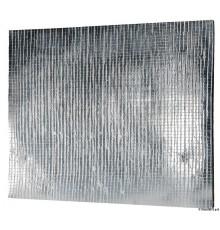 Plaques antibruit phono-isolantes autocollantes, épaisseur réduite