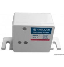 Interrupteur électronique automatique pour pompes de fond de cale