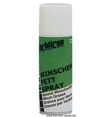 Graisse pour winch en spray
