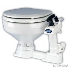 WC manuel JABSCO
