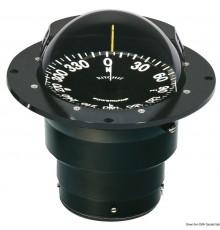 """Compas RITCHIE Globemaster 5"""" (127 mm) avec compensateurs et éclairage"""