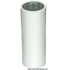 Bagues pour transmission avec renfort externe en résine; version dont les dimensions externes et internes sont exprimées en mill