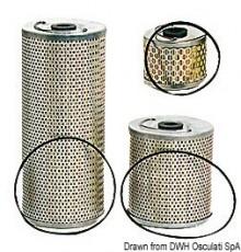 """Cartouches de rechange""""SOLAS"""" pour filtres gasoil"""