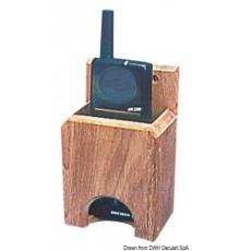 Porte-radio VHF et range-portable