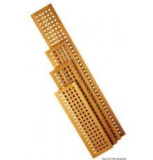 Caillebotis pour planchers ou passerelles - épaisseur 22 mm